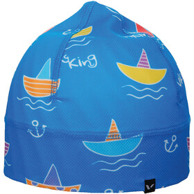 Viking Europe Denver UV Hat Børn, blå